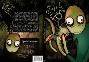 salad fingers dvd by moiaaron