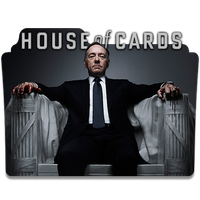 House of Cards (US) by ABeardedBoy