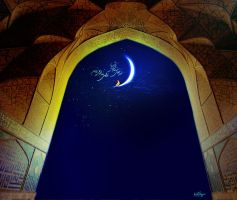 ramadan by shiagraphic