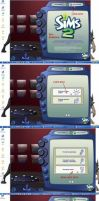 The Sims 2 Body Shop Tutorial by Jupoxeke