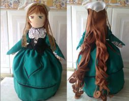Suiseseki doll by Shadow--Tenshi