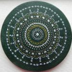 PRINT Coaster 4 by Lou-in-Canada
