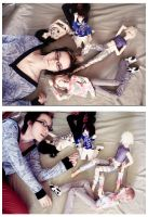 BJD life by Asagi-syndrome