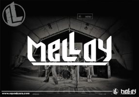 melloy band by ALSQUAD