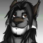 Icon Comish by Arctic Lion by leonmathews