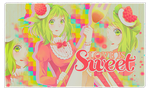 Love is sweet by ShinLen