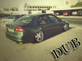es1 dub by hussainy
