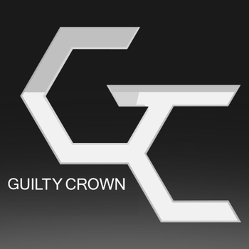 Guilty Crown Logo v2 by dragster8787