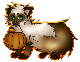 May the Hallow Be With You Junebug by Tomboy-Kei