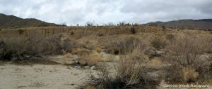Plum Canyon pano 2 by JimOKeefePhotography