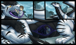 Just how dragons roll /  VORE by AcidEntertainment