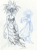 Ainghid Fas Concept by voya
