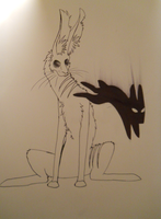Watership Down by Doodle-Dreams