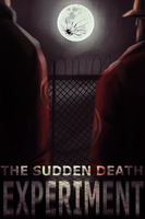 The Sudden Death Experiment 1 by Py-Bun