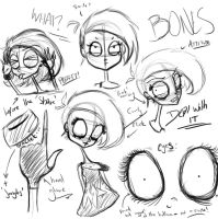 small Sketch dump by abstars