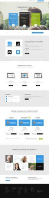 Magento for rent by AlexanderFriedl