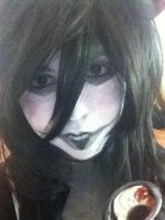 HoNk -FEM! GAMZEE CLOSE UP- by Razors-And-Lace