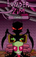Xenophobia-Invader Zim Comic by ShadowIceman