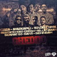 Gheddo Cover by ManiaGraphic