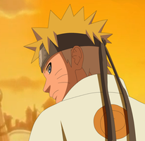 The Sixth Hokage by narutotenkaichi