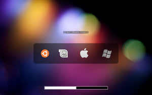 Dark shine BURG theme icons by JE1403