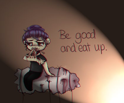 Eat up by Underdise