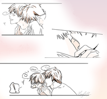 Lick APH by maryluis