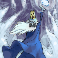 Do You Know What Ice King Means? by Worthikids