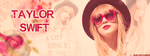 Taylor Swift Red by XBlueLadyBugX