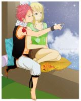 FT can you hear me?.. by Natsu-x-Lucy