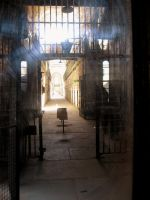 Cell Block 9 by Decarabia69