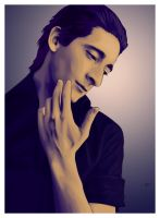 Adrien Brody by pure-andrea