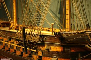 Wooden Ships - 7 by mjranum-stock