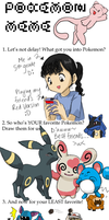 Pokemon Meme :3 by QuantumJinx