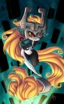 Midna by atachi00