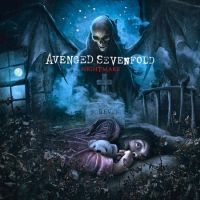 Avenged Sevenfold Nightmare by marcoblade