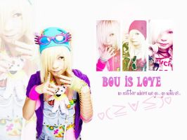 .:Bou is love:. by gztkailove