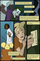 Ask Me No Secrets PG 4 by BlitheFool