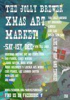 Jolly Brewer Xmas Market Dec 1st 2012 by danevilparker