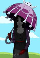 Oh Marceline! by artsmsh