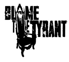Blame the Tyrant Throne Logo by sodeni