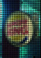 Pixelation Poster Series 12 by armanique