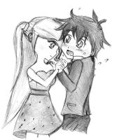 Homecoming :) by geek4life14
