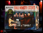 Tickle Monster Model Kits ~ Calliope of Torment by CeeAyBee