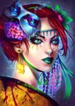 mask color by Insaro
