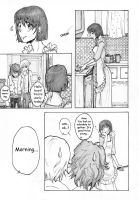 Tsunayoshi and the Beast - ch01p06 by AiWa-sensei
