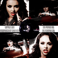 Little Mix Photoshoot #001 parte 3 by TeamTayMemilena