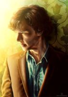 Consulting Detective by stvn-h