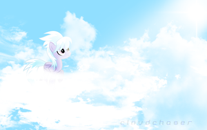 Chasing Clouds by Vexx3