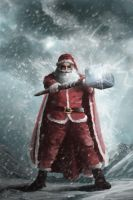Thor/Santa by FrostwindHD